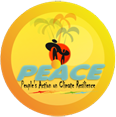 Logo of PEACE